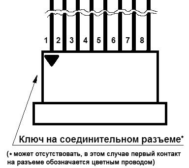 Bk 4mv схема подключения